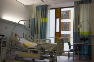 Was geschieht ohne Patientenverfügung