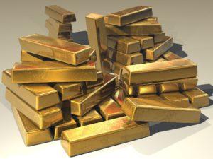 Jetzt noch Gold kaufen