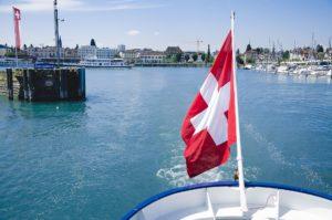 Vermögensanlage Schweiz