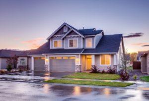 Immobilienteilverkauf