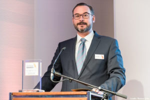 Florian Herfurth Zertifikate Award