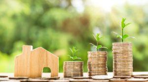 Vermögensaufbau mit Immobilien geht auch mit neuen, innovativen Möglichkeiten