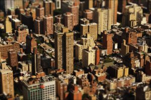 Vermögensaufbau mit Immobilien